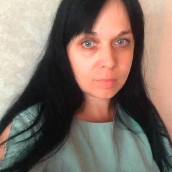 Ольга Опенько